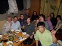 Supper with Kiriku